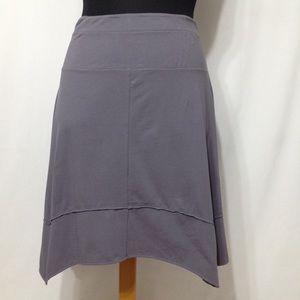 Neon Buddha Sharkbiite Skirt